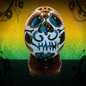 "Calavera - AVAILABLE - see ""what's available"" for details."