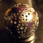 Carnival Glass Galaxy –SOLD