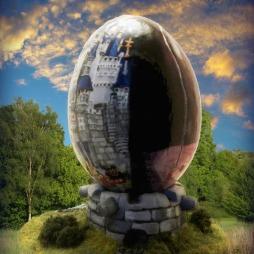 castle egg 2a