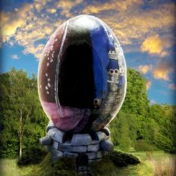 castle egg 4a